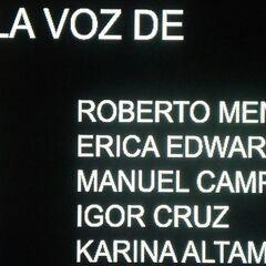 Créditos de doblaje de la 5.ª temporada (2).