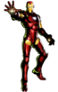 Iron-man MVSC