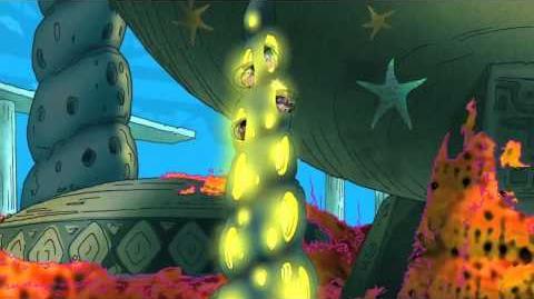 La Atlantida - Phineas y Ferb HD