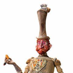 Lord Canem-Bert en <a href=