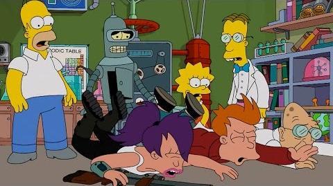 Los Simpson Capítulo Estreno Canal Fox