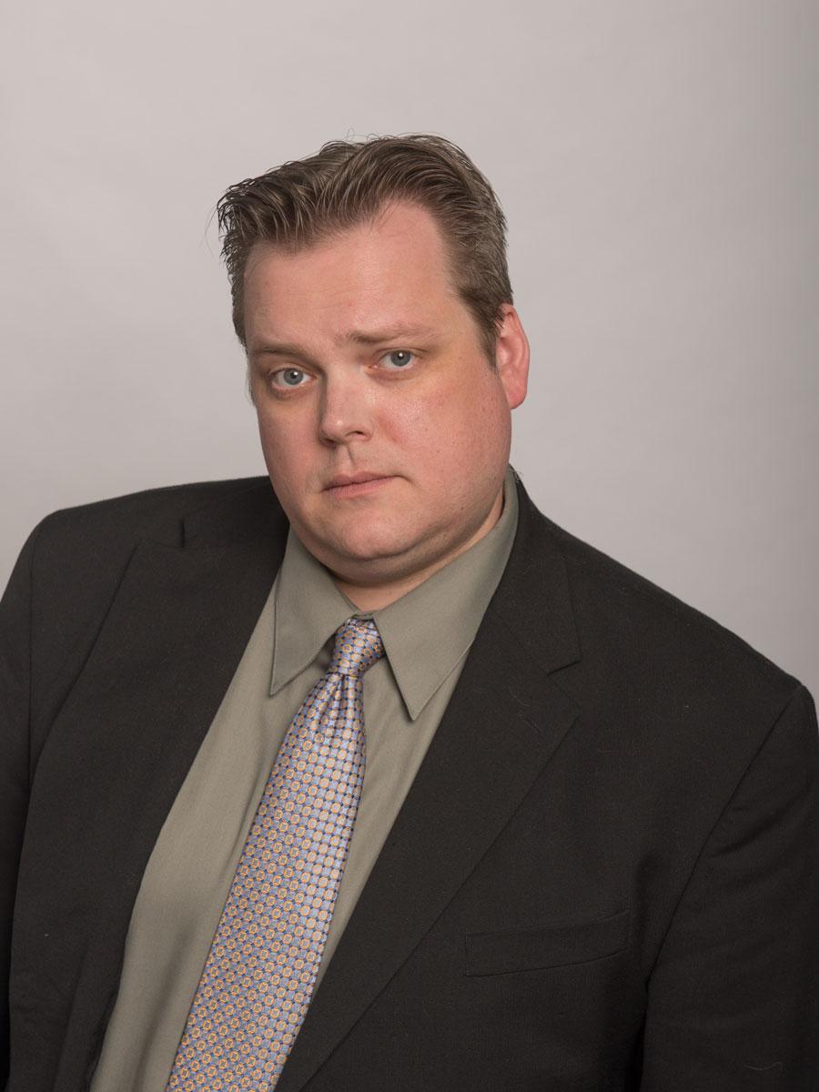 Matt Sloan