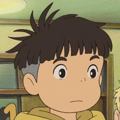 Sosuke en <a href=