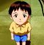 Shinji niño