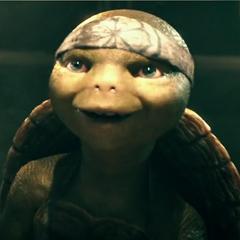 Leonardo (niño) en <a href=