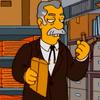 The Warden Simpson