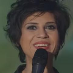 La cantante Aydilge en <a href=