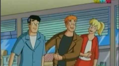 Archie ataque de las patatas asesinas p1