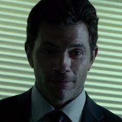 Detective Blake en <a href=