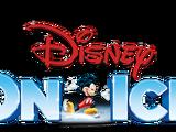 Disney sobre hielo