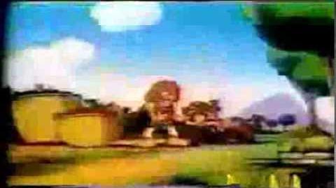 Don quijote y los cuentos de la mancha Episodio10 El principe malcriado-0