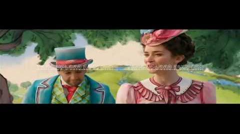 El regreso de Mary Poppins - TV Spot 3 - Español Latino