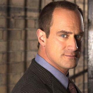 Detective Elliot Stabler en <a href=