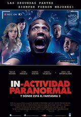 In-Actividad Paranormal