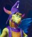 Jarvis Spyro