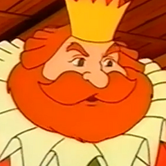 El Rey también en <a href=