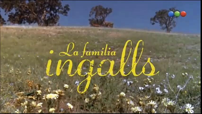 La Familia Ingalls Opening Edición de Telefe 2015-2016