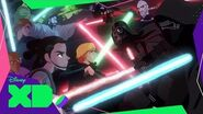 La Saga Skywalker I Star Wars Galaxy Of Adventures