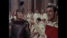 La caida del Imperio Romano 1964 Doblaje Latino Clasico
