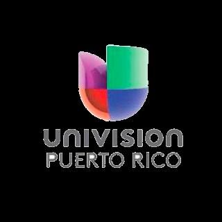 La voz oficial de Univision.
