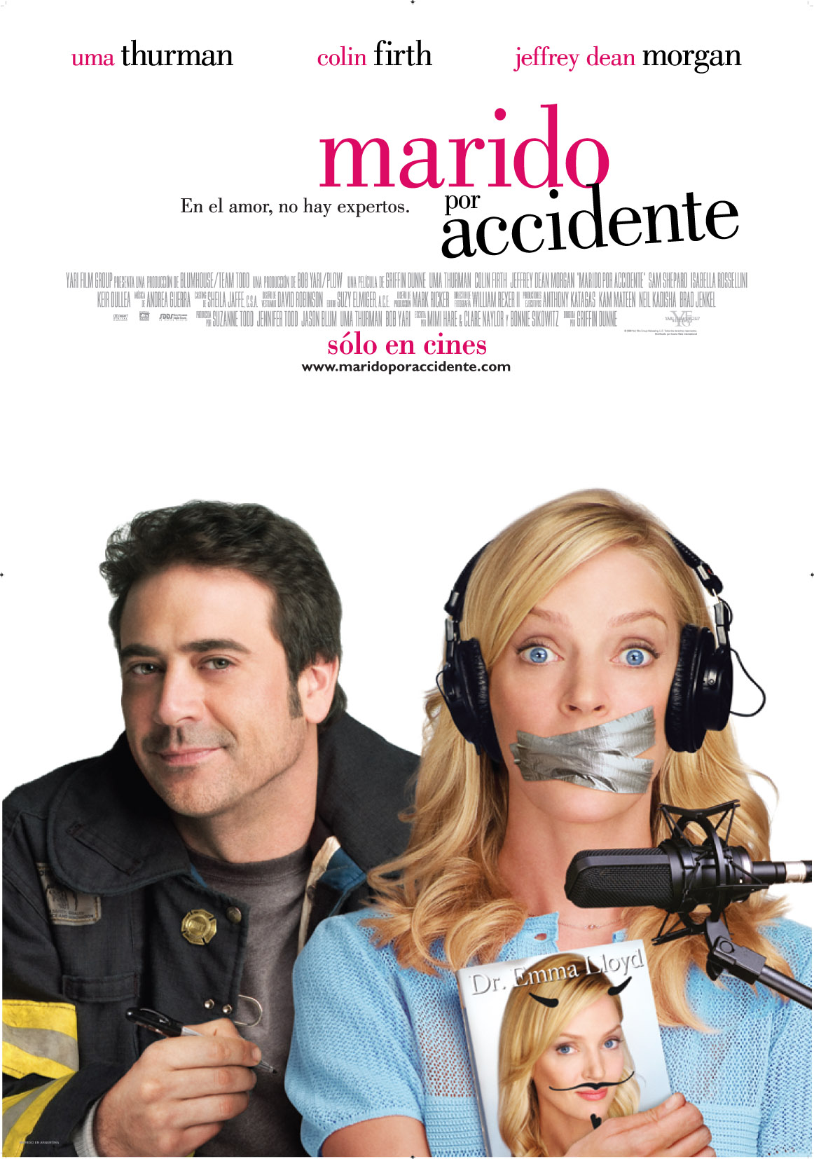 Matrimonio Por Accidente Pelicula : Marido por accidente doblaje wiki fandom powered by wikia