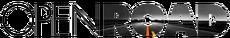 Open-road-logo