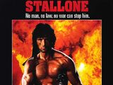 Rambo: Primera sangre, parte II