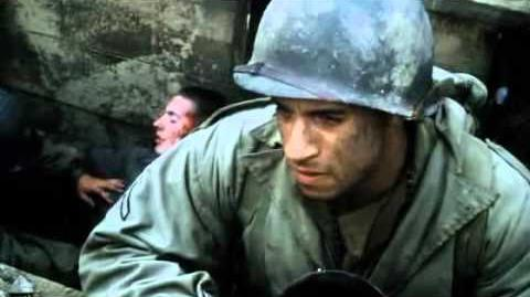 Rescatando al Soldado Ryan (3 16) Audio Latino