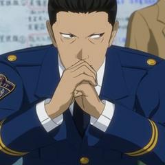 Ryōhei Kuroiwa en <a href=