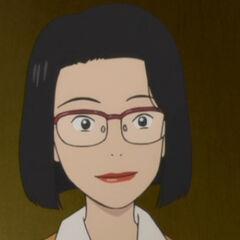 Namie Amamiya en <a href=