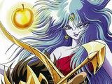 Anexo:Películas de Los Caballeros del Zodiaco