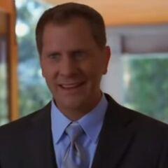 Daniel Wilde (Ron Pearson) en <a href=
