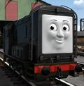 Diesel Thomas & Friends