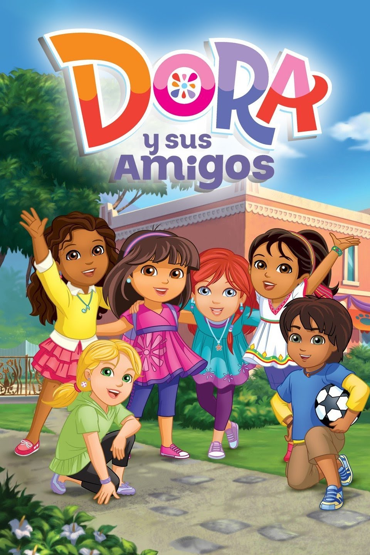 Dora y sus amigos   Doblaje Wiki   Fandom
