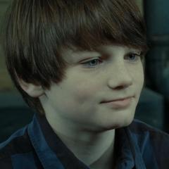 Albus Severus Potter en <a href=