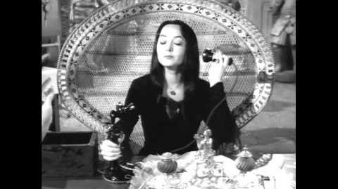 La Familia Addams -Politica de los Addams Parte 2