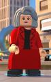 Lego Embajadora