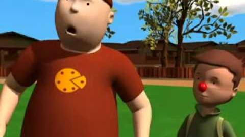 """Pulentos 2, episode 02 - """"Chaufan, arroz con palitos"""""""