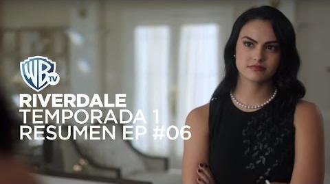 Riverdale Temporada 1 Resumen Episodio 06