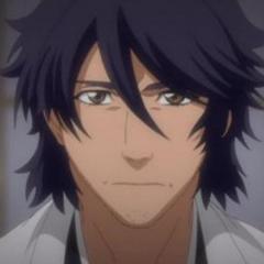 Shusuke Amagai en <a href=