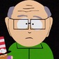 South park movie hebert