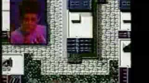 Video Poder 1993, fragmentos