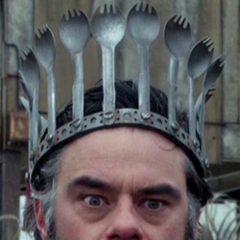 Rey de la prisión (<a href=