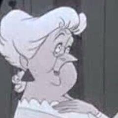 Sra. Peralta también en <a href=