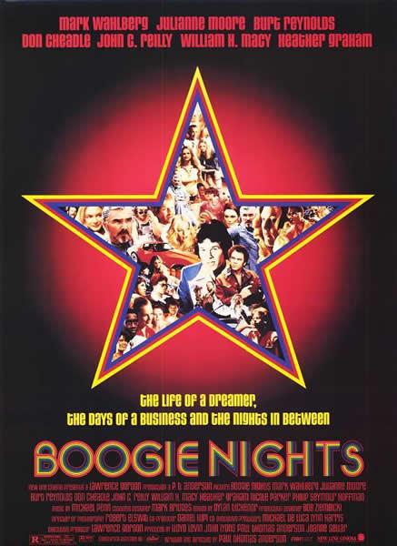 Boogie Nights Juegos De Placer Doblaje Wiki Fandom Powered By Wikia