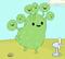 Cactus Creature