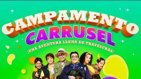 Campamento Carrusel - Trailer Oficial