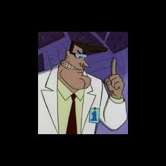 Científico Número Uno (1ª voz) en <a href=