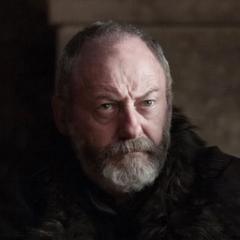 Ser Davos Seaworth en <a href=