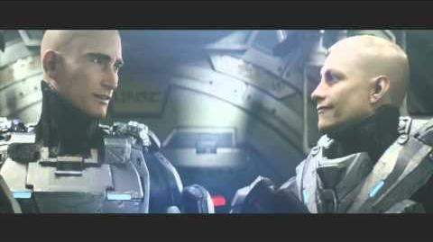 """Halo 4 - Spartan Ops Episodio 3 """"Catherine"""" en Español Latino"""